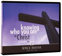 Album Image for Knowing Who You Are in Christ (4 Cds) - DISC 1