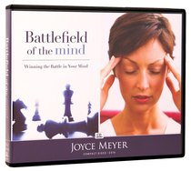 Album Image for Battlefield of the Mind (4 Cds) - DISC 1