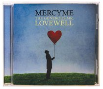 Album Image for The Generous Mr Lovewell - DISC 1