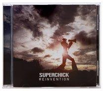 Album Image for Reinvention - DISC 1