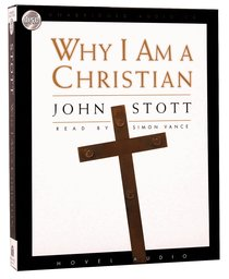 Album Image for Why I Am a Christian (Unabridged) (3cds) - DISC 1