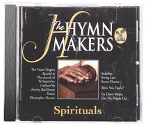 Album Image for The Hymn Makers (Spirituals) - DISC 1