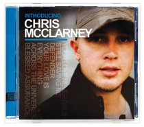 Album Image for Introducing Chris Mcclarney - DISC 1