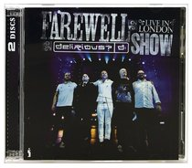 Album Image for Farewell Double CD - DISC 1