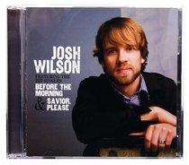 Album Image for Josh Wilson - DISC 1
