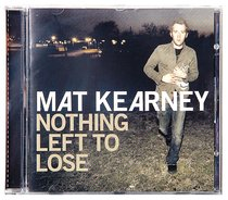 Album Image for Nothing Left to Lose - DISC 1