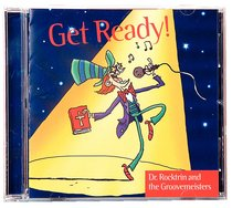 Album Image for Get Ready - DISC 1