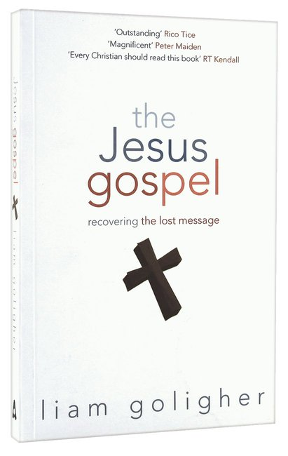 Product: Jesus Gospel, The Image