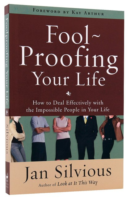 Product: Fool-proofing Your Life Image