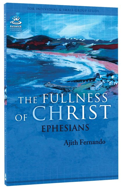 Product: Fullness Of Christ, The Image