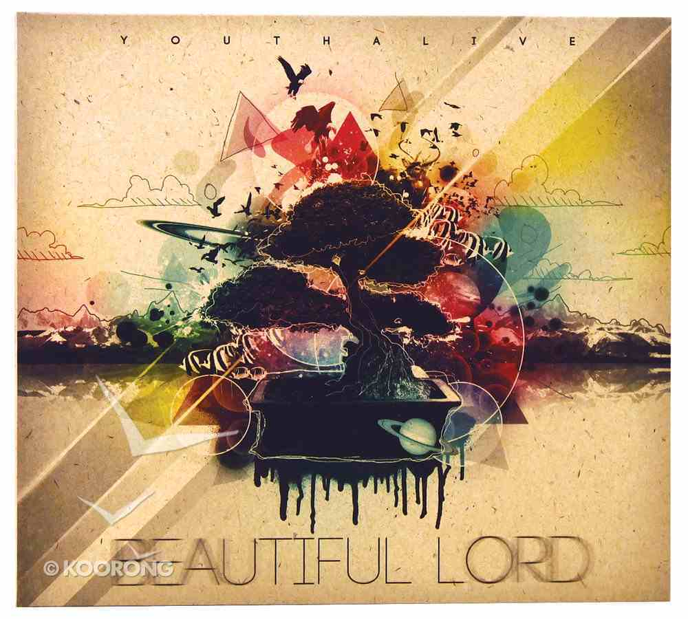 Beautiful Lord CD