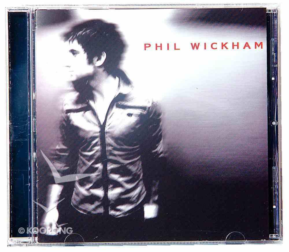 Phil Wickham CD