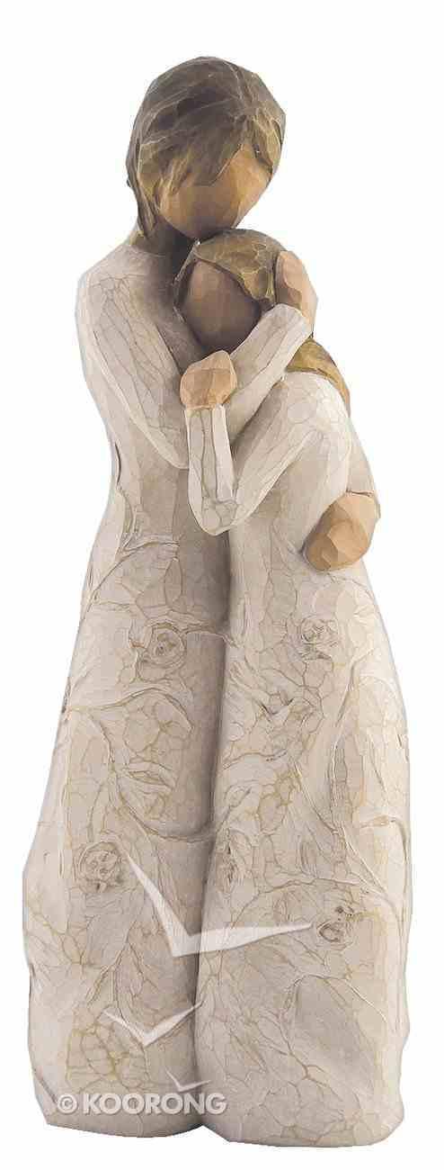 Willow Tree Figurine: Close to Me Homeware