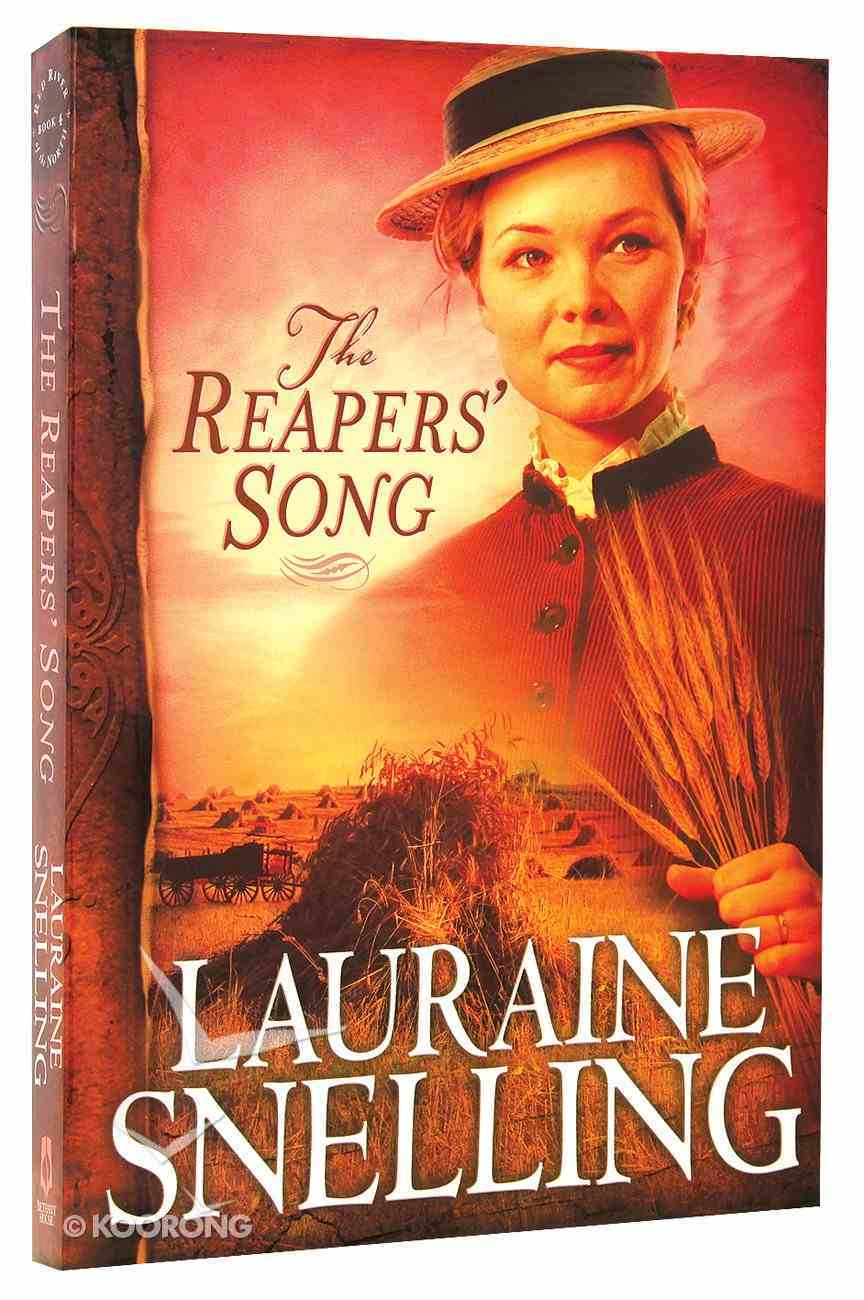 The Reaper's Song (#04 in Red River North Series) Paperback