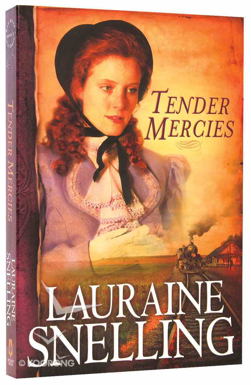 Tender Mercies (#05 in Red River North Series) Paperback