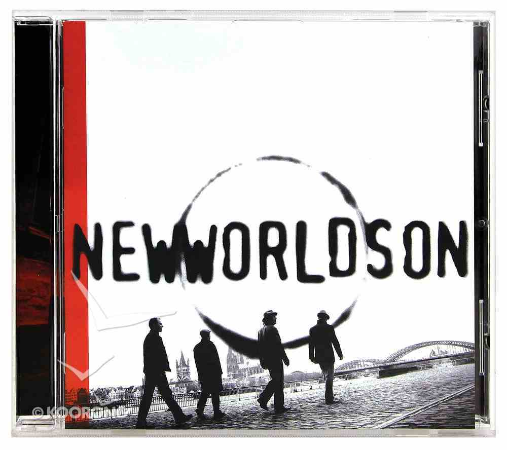 Newworldson CD