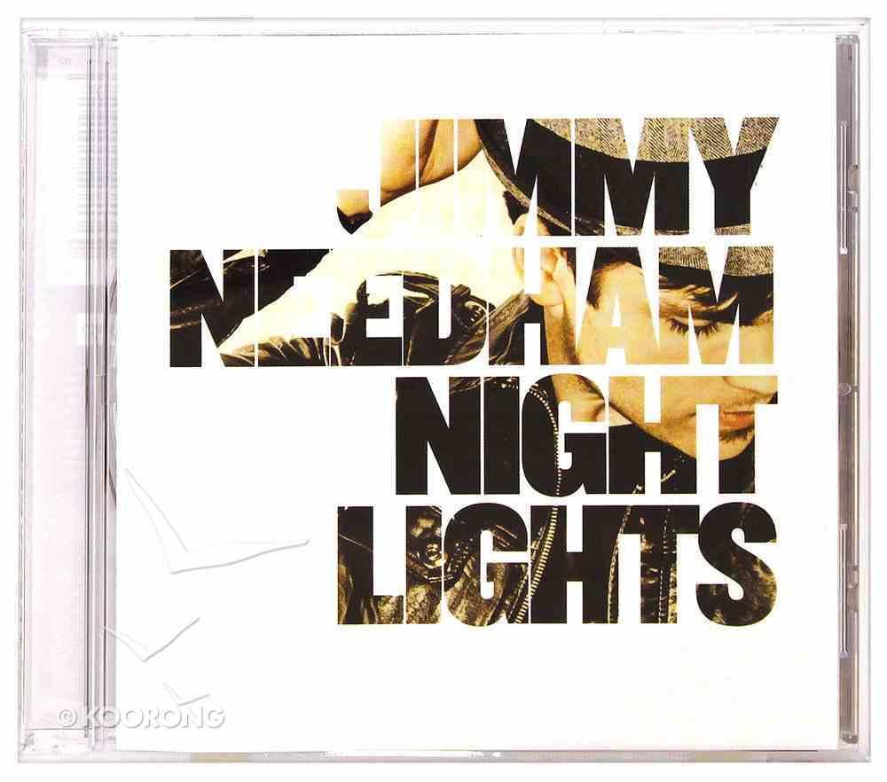 Nightlights CD