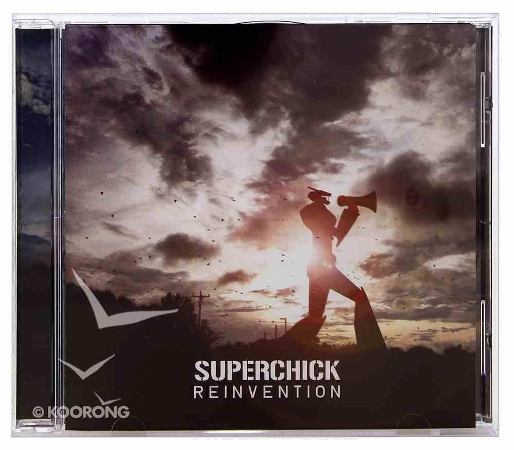 Reinvention CD
