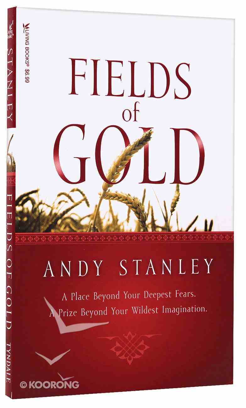 Fields of Gold Paperback