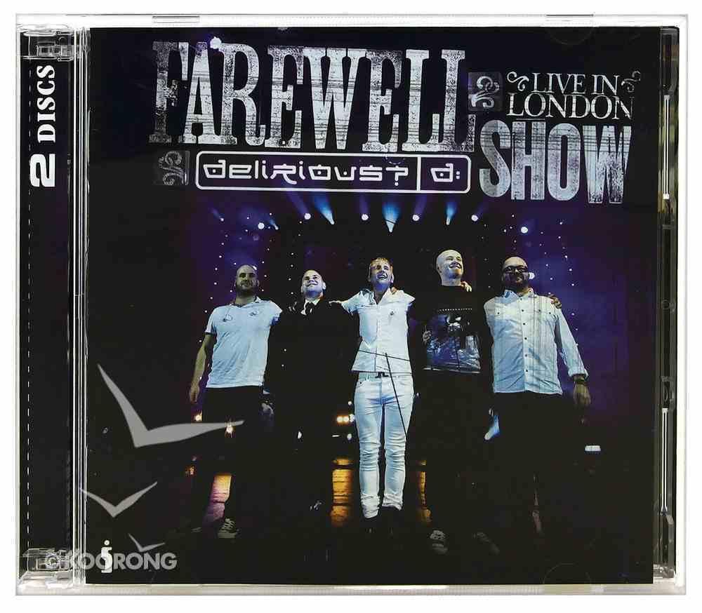 Farewell Double CD CD