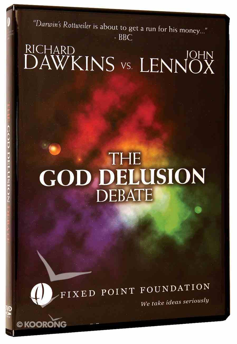 The Lennox / Dawkins Debate: God Delusion (Fixed Point Foundation Films Series) DVD