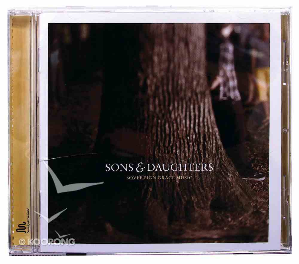 Sons & Daughters. CD