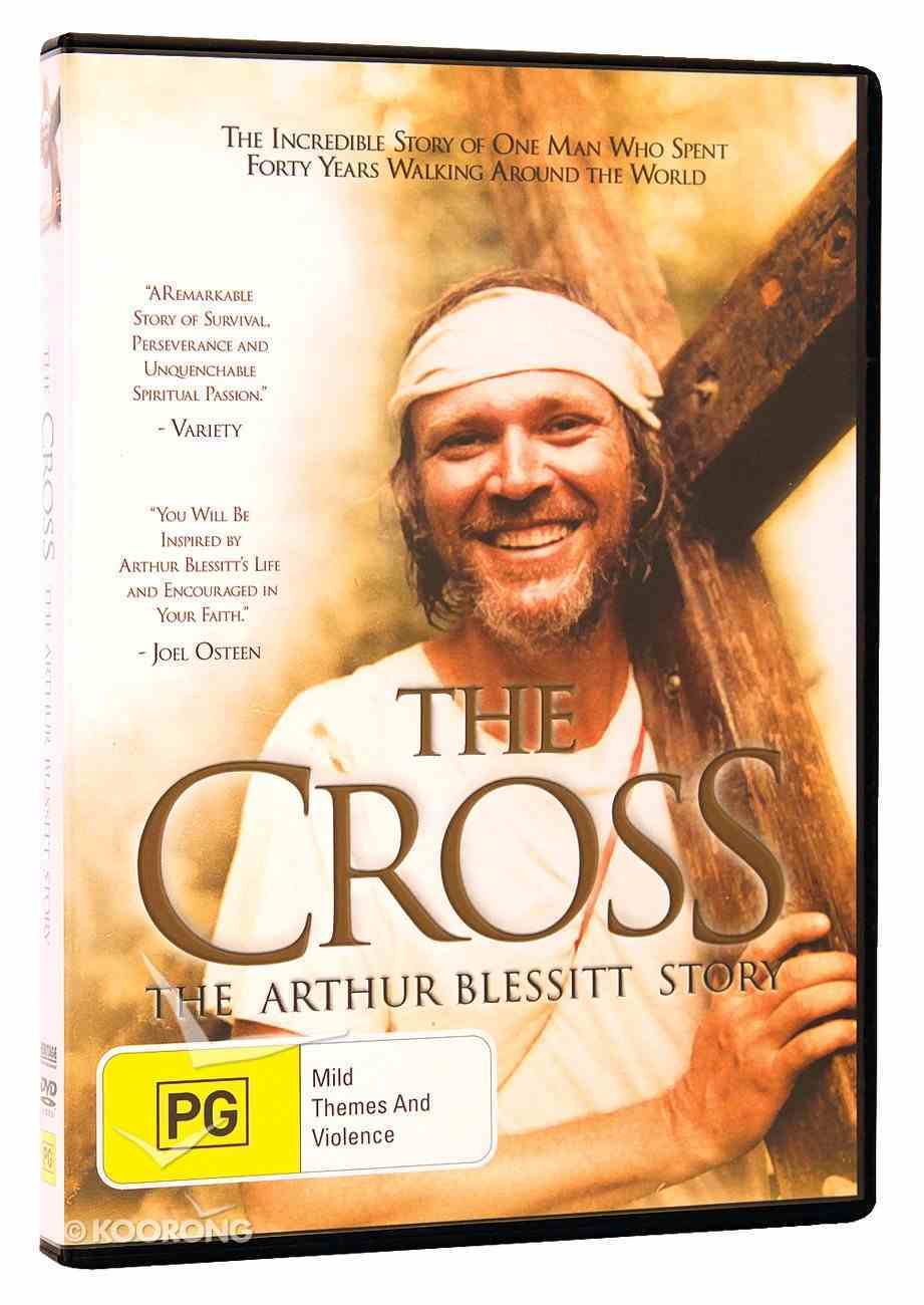 The Cross DVD
