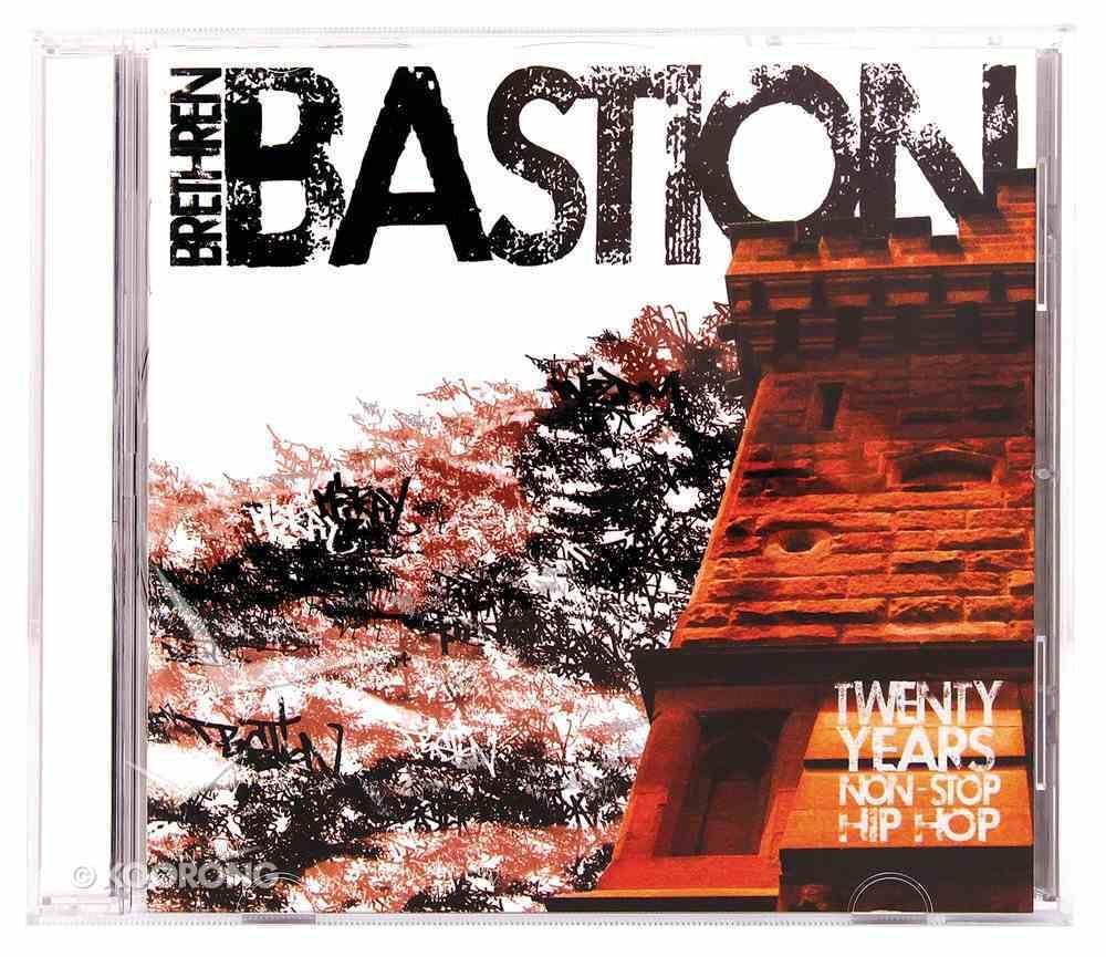 Bastion CD