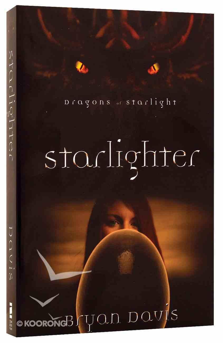 Starlighter (#01 in Dragons Of Starlight Series) Paperback