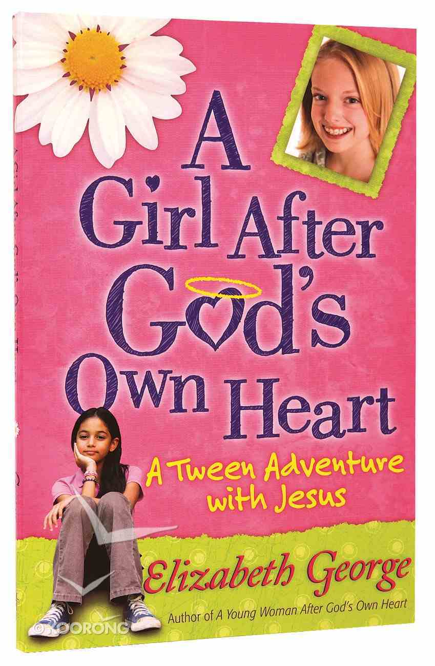 A Girl After God's Own Heart Paperback