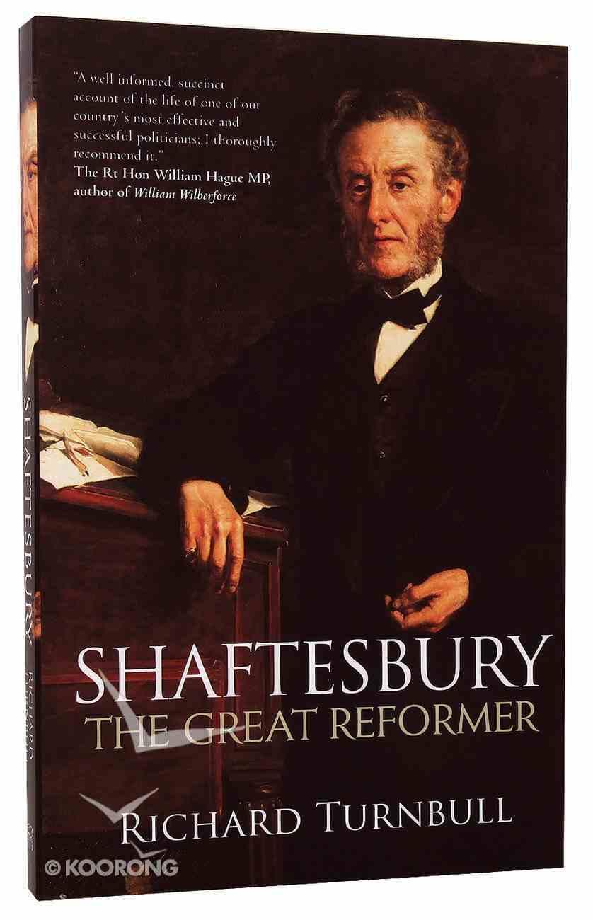 Shaftesbury Paperback