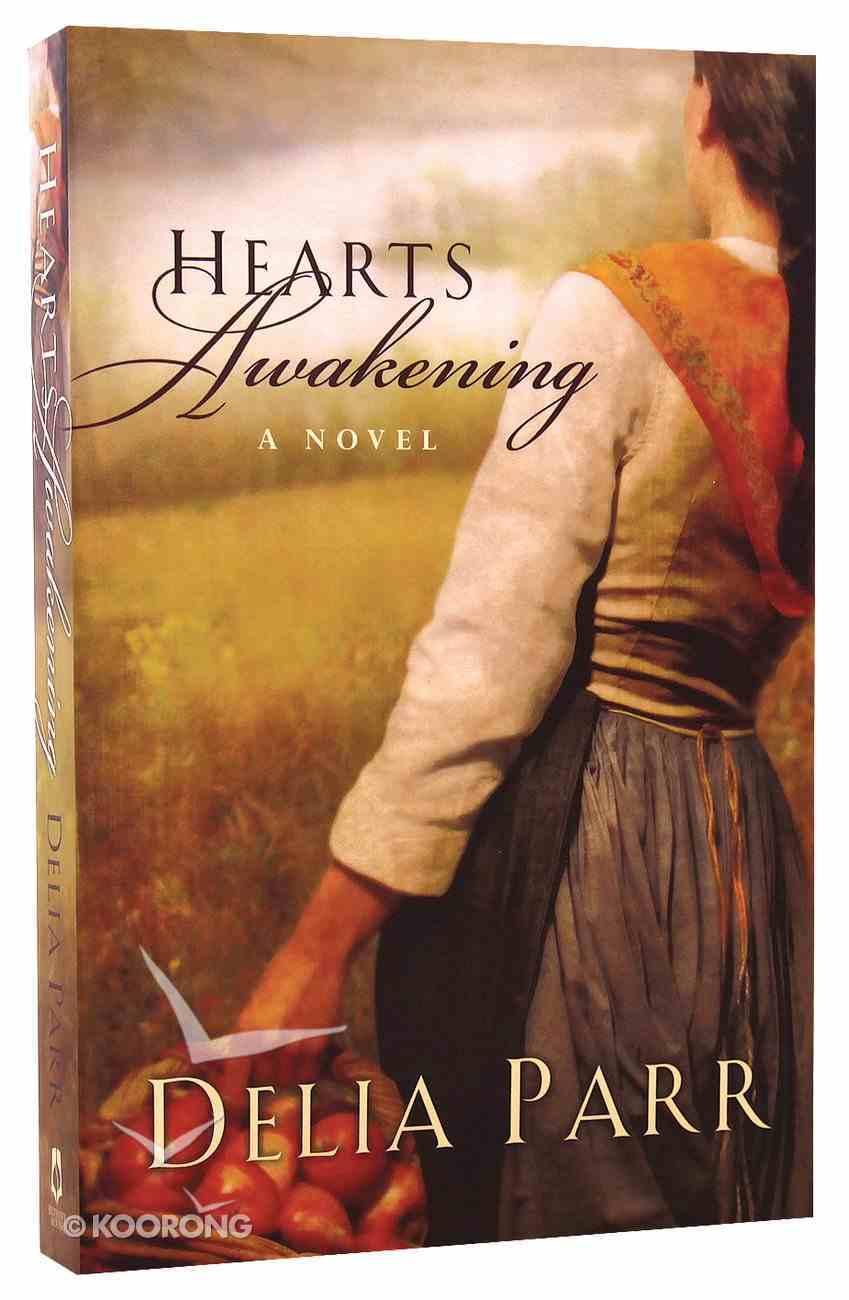 Hearts Awakening Paperback