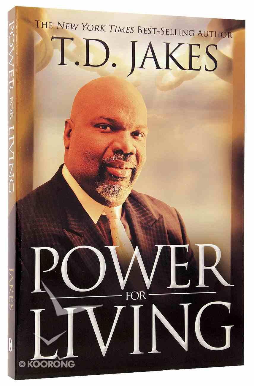 Power For Living Paperback