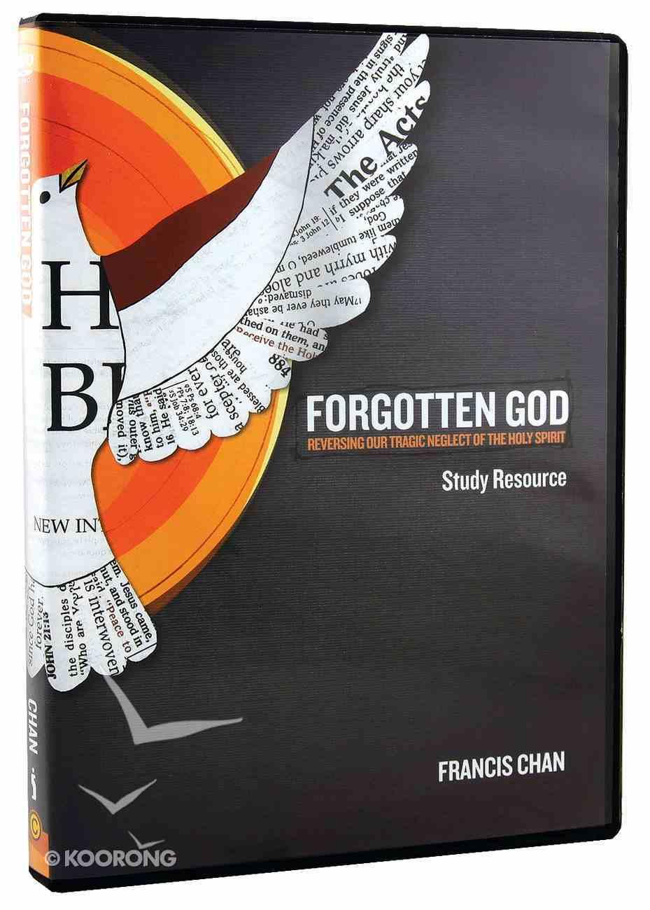 Forgotten God (Dvd) DVD