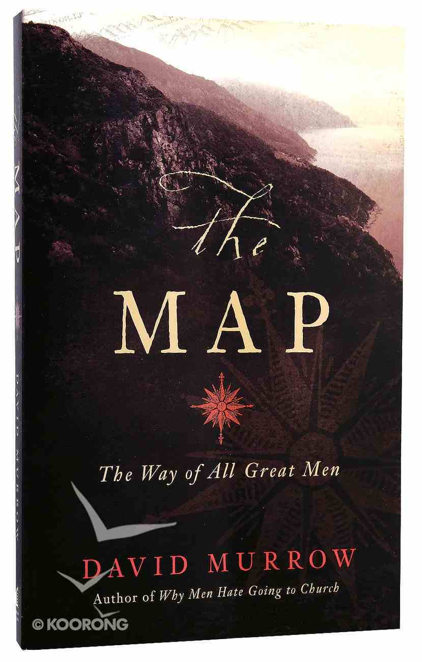 The Map Paperback