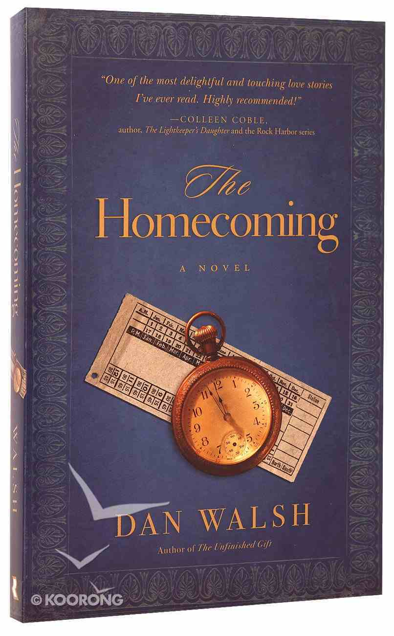 The Homecoming Paperback