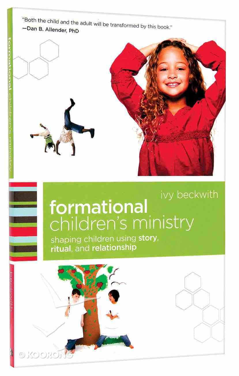 Formational Children's Ministry Paperback