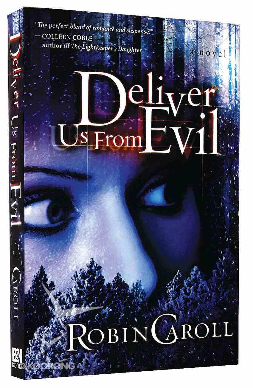 Deliver Us From Evil Paperback