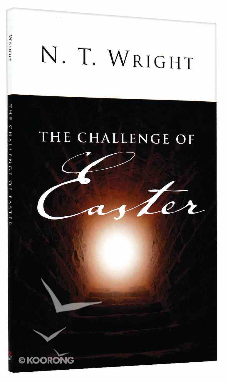 The Challenge of Easter Paperback