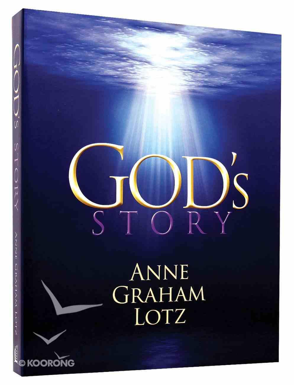 God's Story Paperback