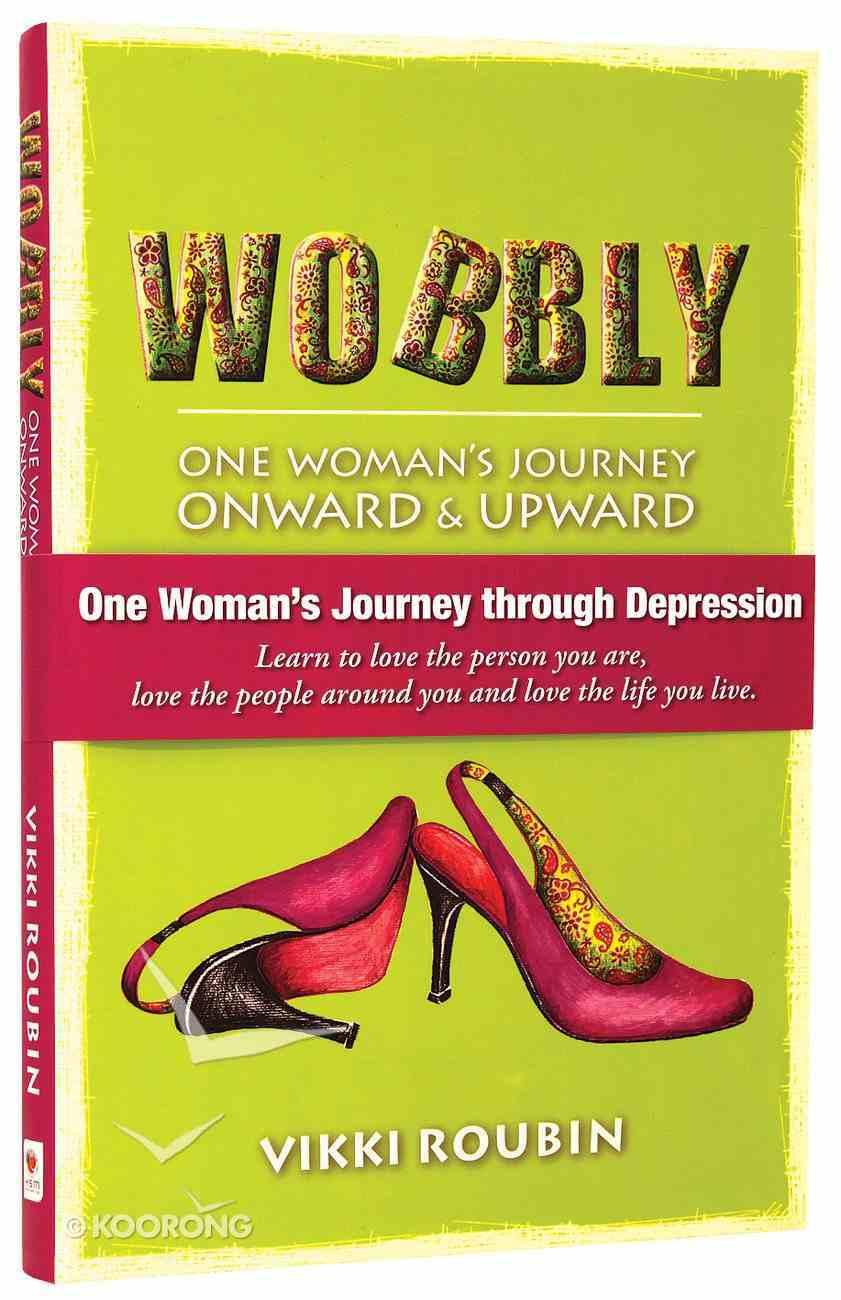 Wobbly Paperback