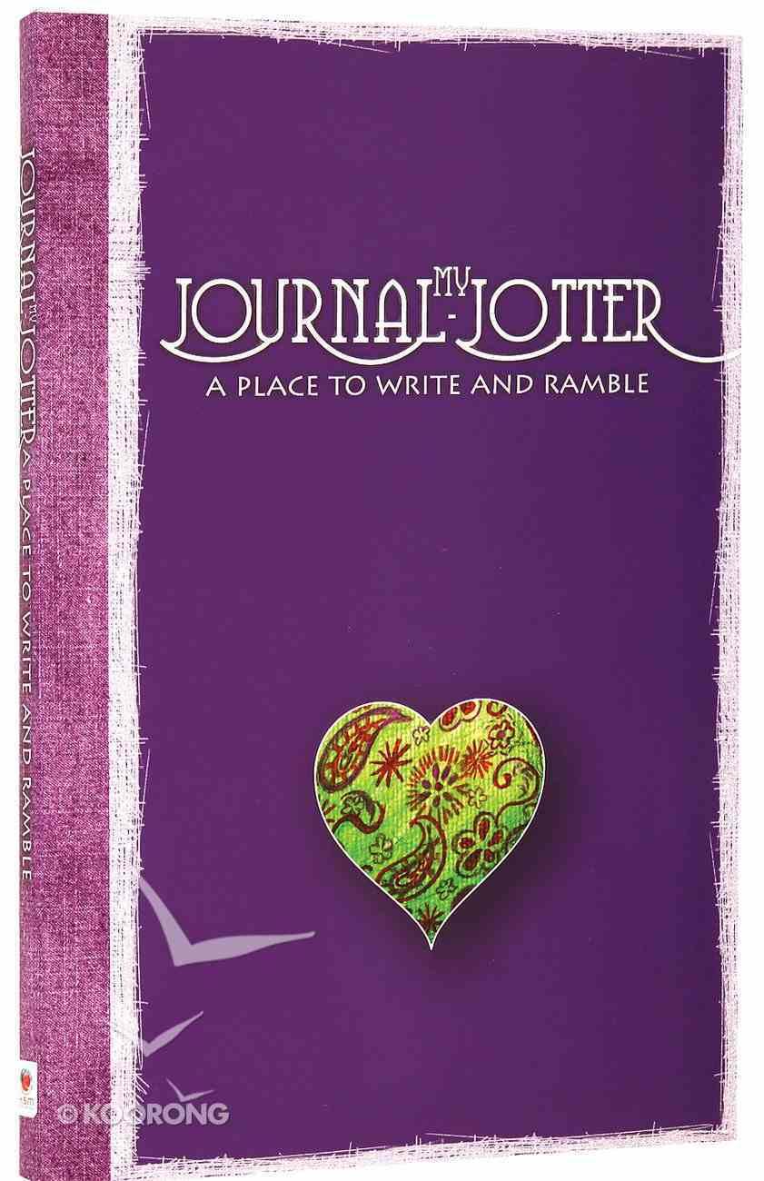 Wobbly Journal Paperback