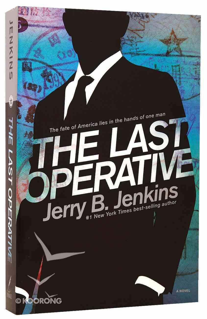 The Last Operative Paperback