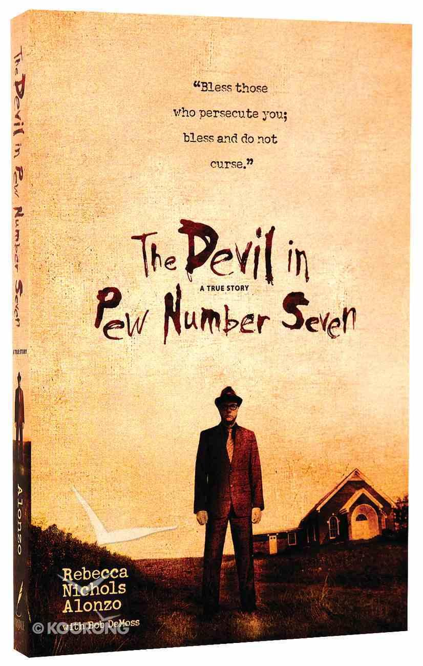 The Devil in Pew Number Seven Paperback