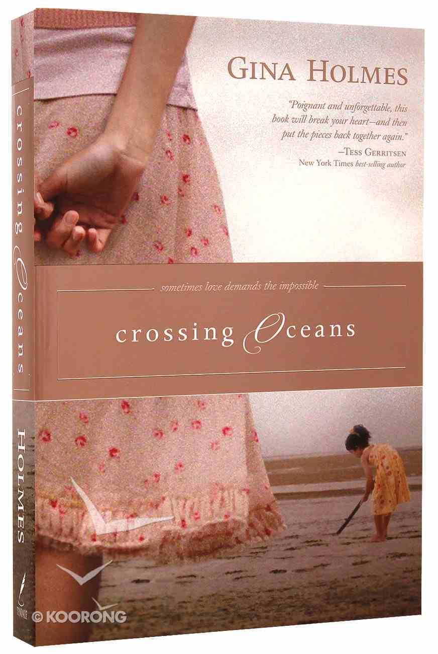 Crossing Oceans Paperback