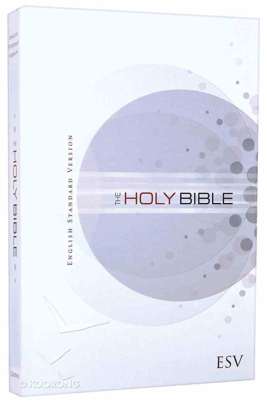 ESV Outreach Bible Contemporary Paperback