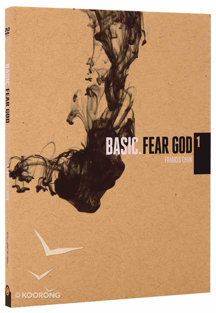 Basic. #01: Fear God (#01 in Basic. Dvd Series) DVD