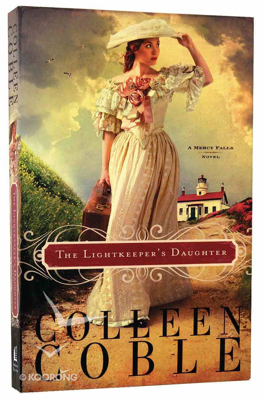 The Lightkeeper's Daughter (#01 in A Mercy Falls Novel Series) Paperback