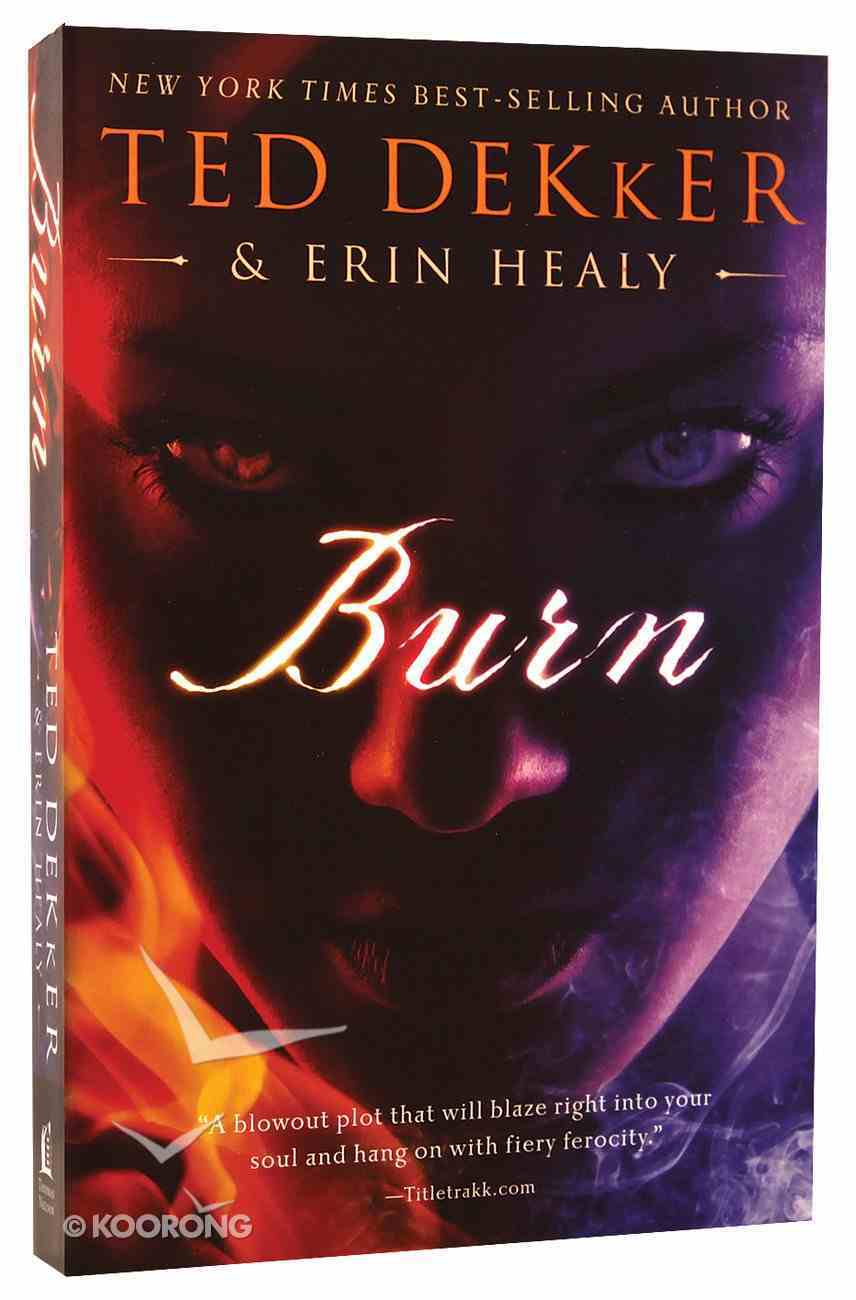 Burn Paperback