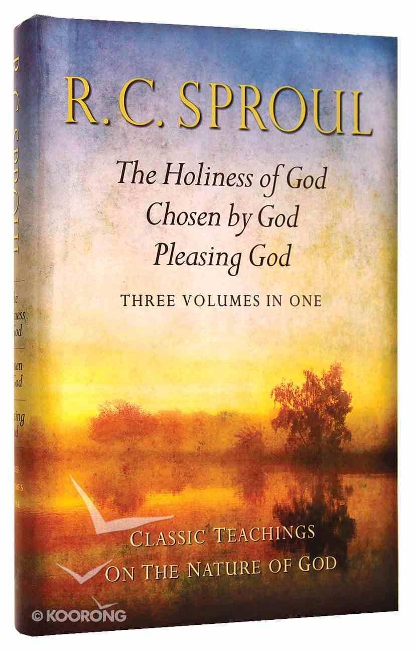 Classic Teachings on the Nature of God Hardback